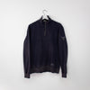Champion 1/4 Zip Sweatshirt - Medium