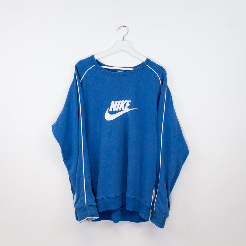 Nike Sweatshirt - X-Large