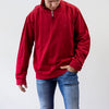 Tommy Hilfiger 1/4 Zip Sweatshirt - XX-Large