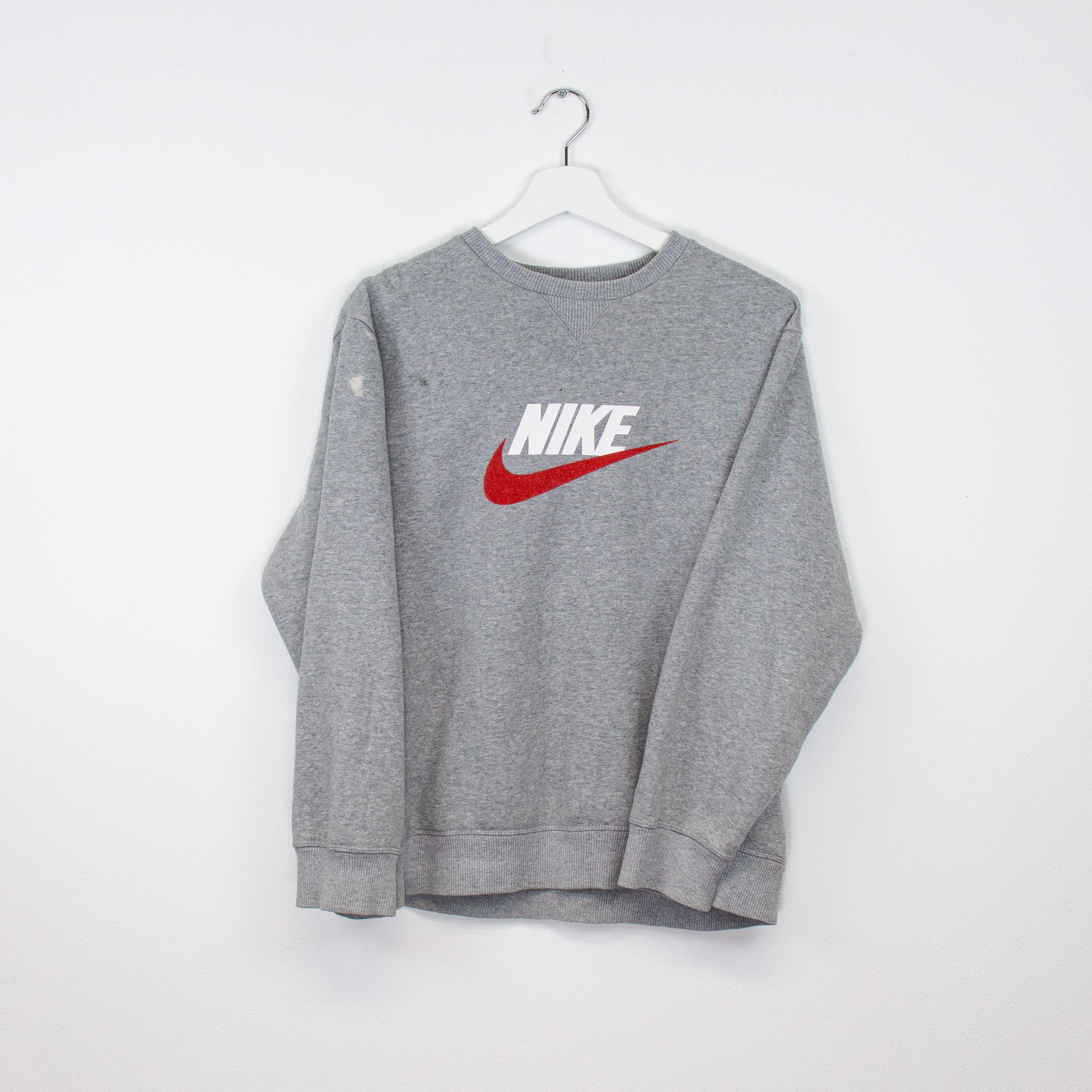 Nike Sweatshirt - XX-Small