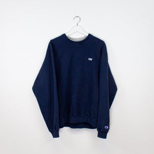 Champion Sweatshirt - Large