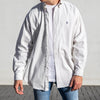 Ralph Lauren Casual Shirt Off White - L