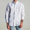 Ralph Lauren Casual Shirt White - M/L