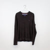 Tommy Hilfiger Jumper Brown - M