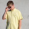 Ralph Lauren Short Sleeve Shirt Yellow - XL