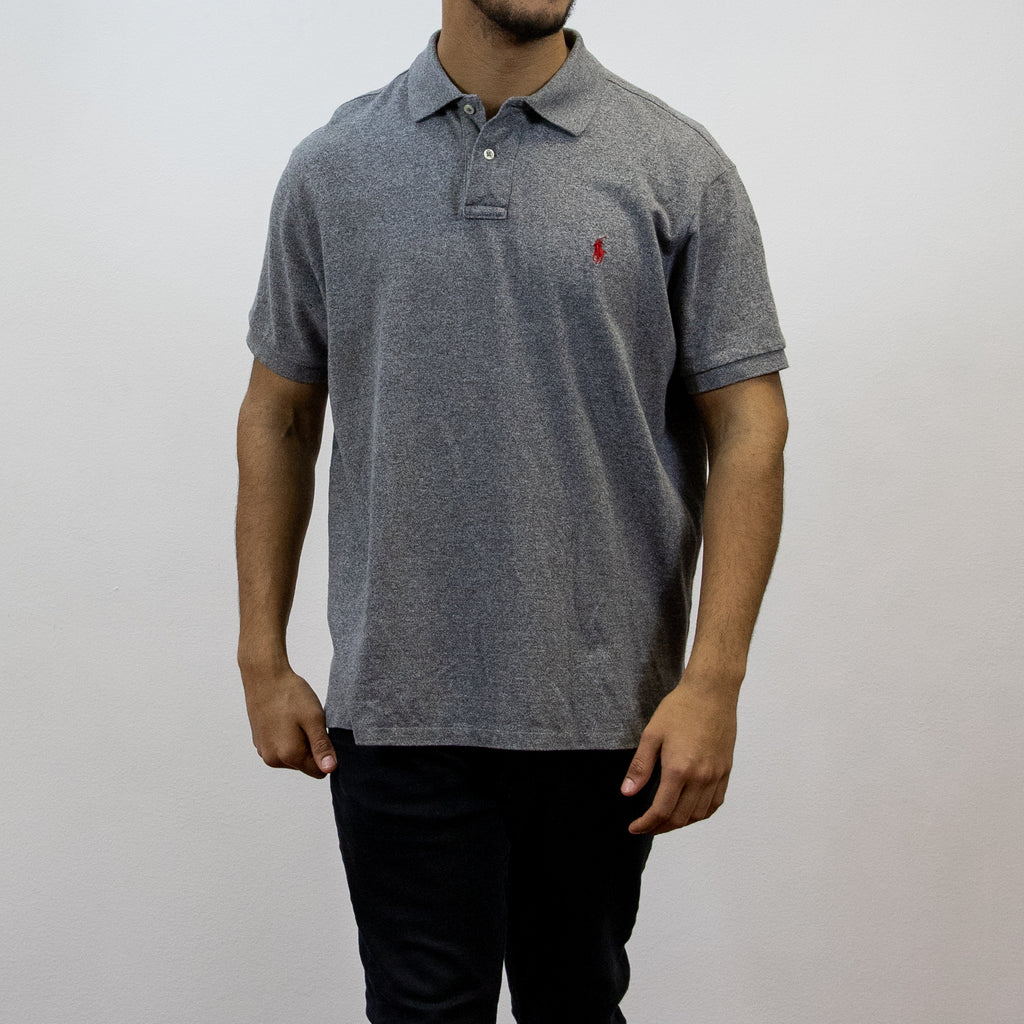 Polo Ralph Lauren Grey - L