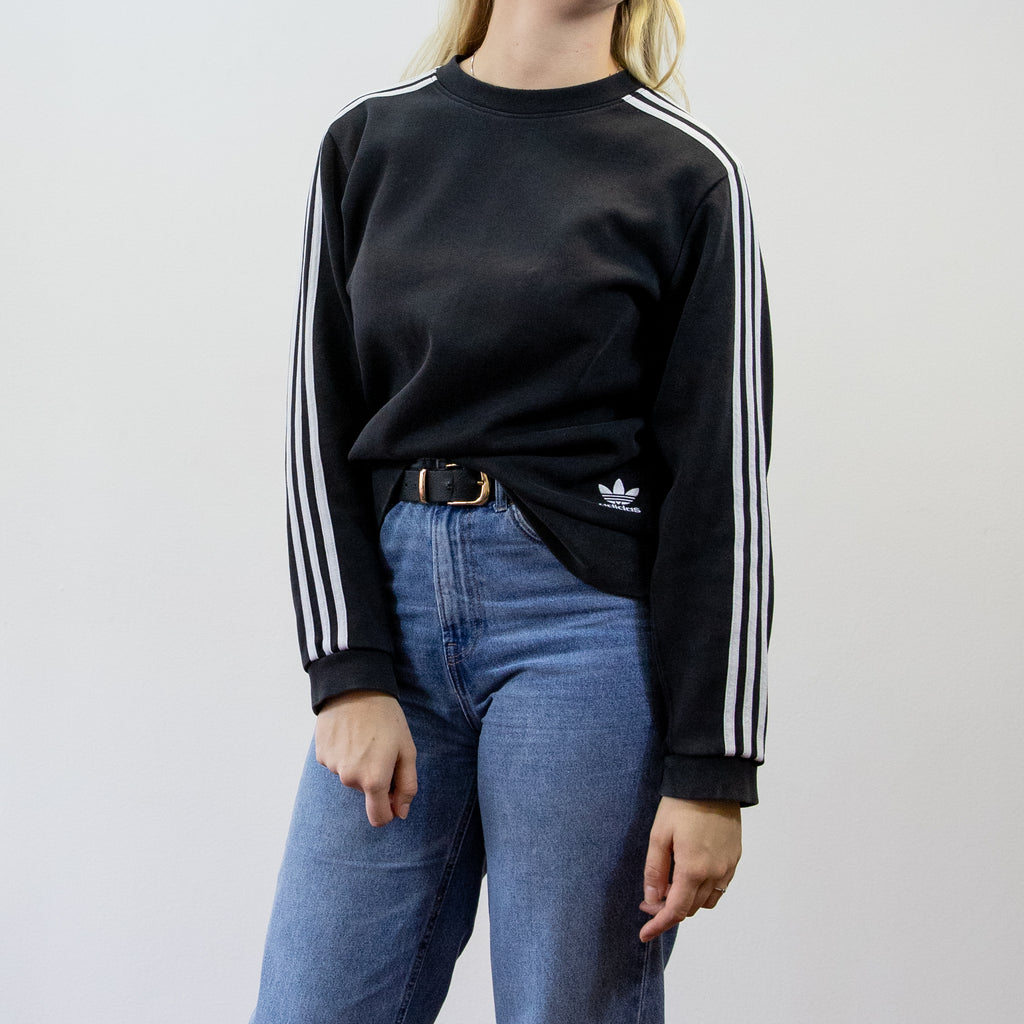 Adidas Sweatshirt - Medium