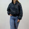 Vintagi Puma Bomber Jacket-Small DEC20.10