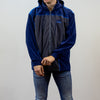 Adidas Full Zip Fleece Hoodie - Medium