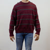 Tommy Hilfiger Knitted Sweatshirt - Large