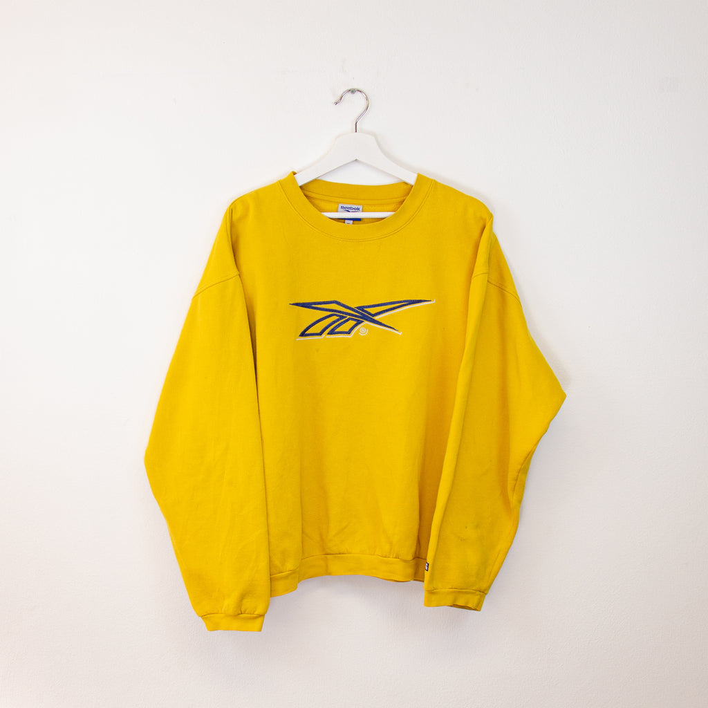 Reebok Sweatshirt - Small