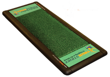 Load image into Gallery viewer, True Strike Portable Golf Hitting Mat