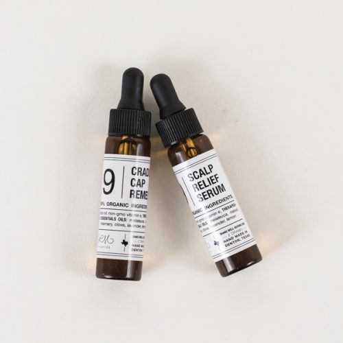NO. 09 B | SCALP RELIEF SERUM