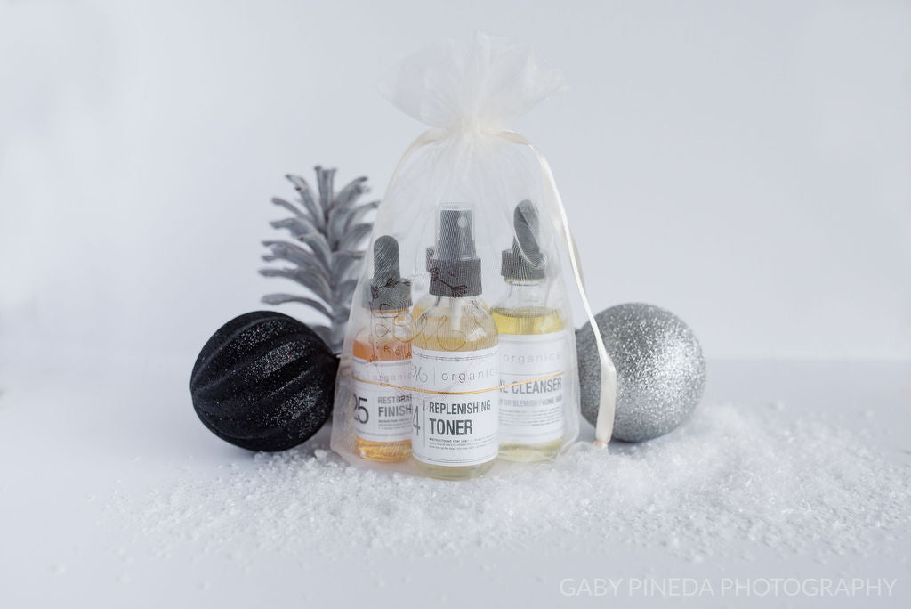 SKIN CARE GIFT BUNDLE