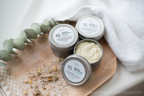 NO. 15 | WHIPPED BODY BUTTER