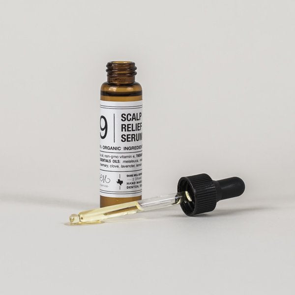 NO. 11 | SCAR RELIEF SERUM