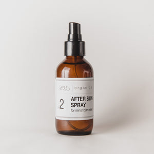 NO. 02 | AFTER SUN SPRAY