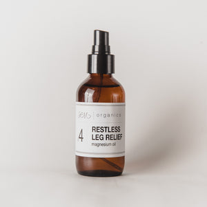NO. 04 | RESTLESS LEG RELIEF