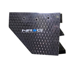 "Carbon Fiber Wing 69"" Diamond Weave Pattern"