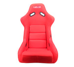 Fiber Glass Bucket Seat