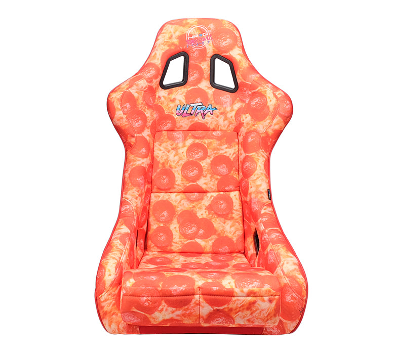 PRISMA ULTRASLICE COLLABROATION PIZZA SEAT