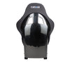 Fiber Glass Bucket Seat Medium