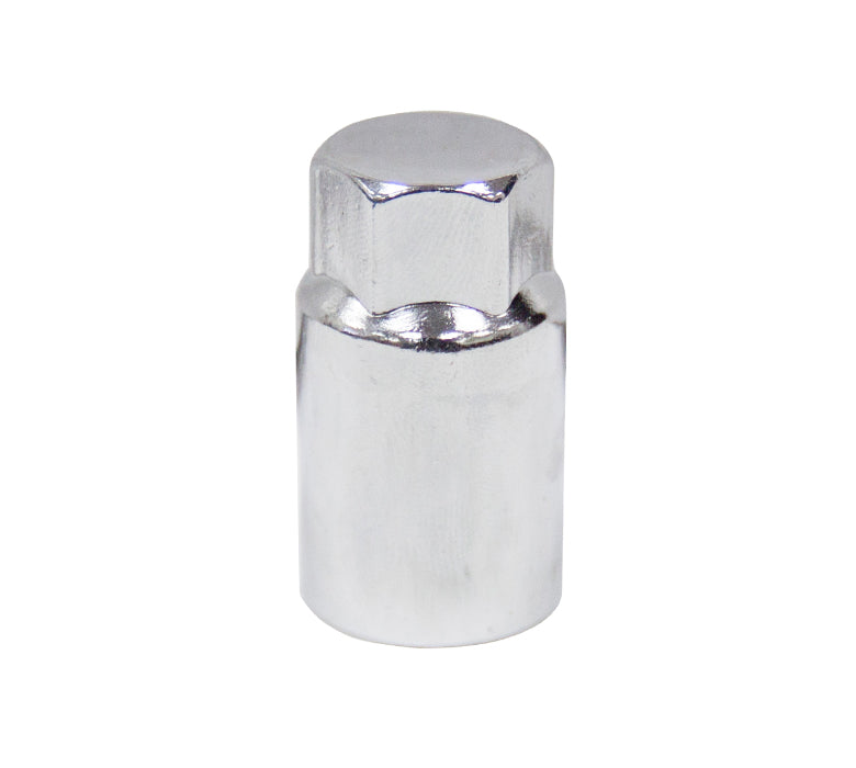 Steel Lugnuts Long M12 X 1.5
