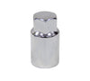 Steel Lugnuts Long M12X 1.25