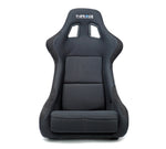 CARBON FIBER BUCKET SEAT LARGE