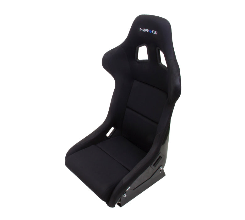 Fiber Glass Bucket Seat with Carbon Fiber Medium