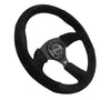 "350MM 2"" DEEP STEERING WHEEL"