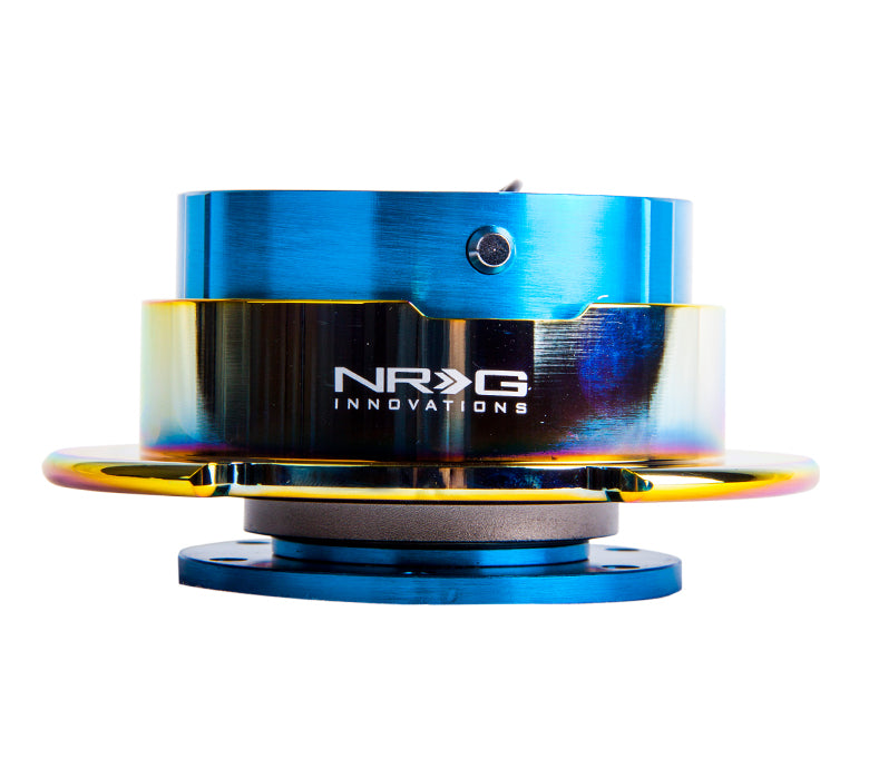 NEW BLUE- NEO CHROME