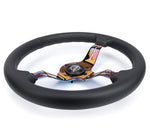 LIGHT WEIGHT SIMULATOR STEERING WHEEL- SPLITZ