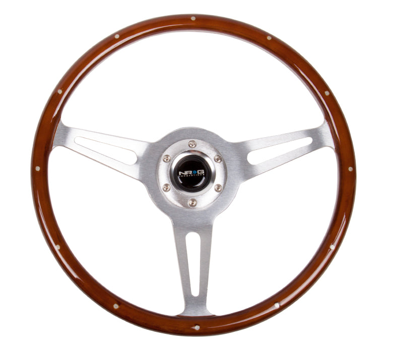 CLASSIC 380MM STEERING WHEEL