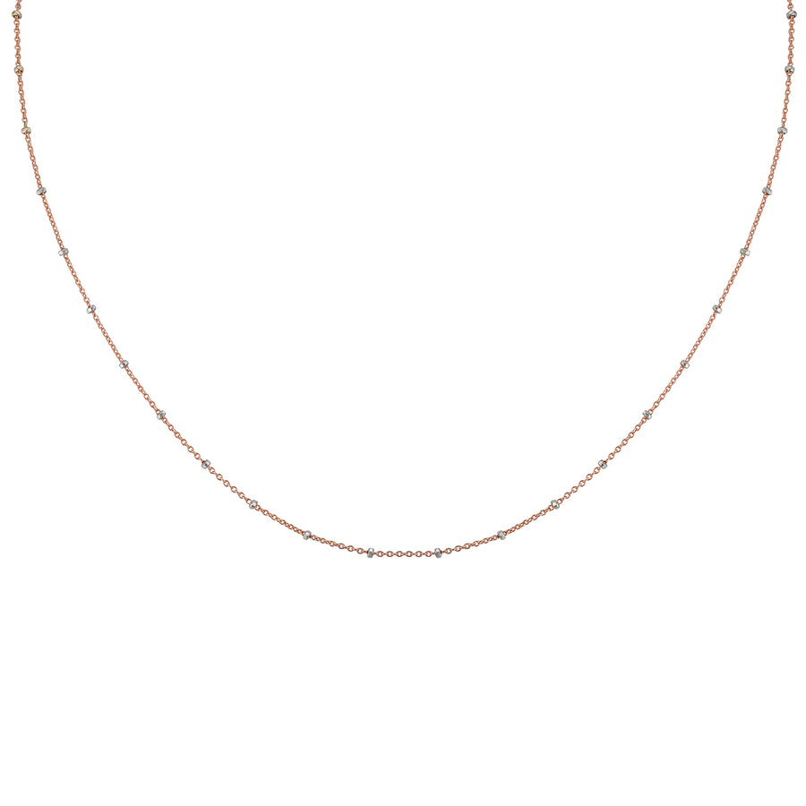 Dotted Sparkle Chain