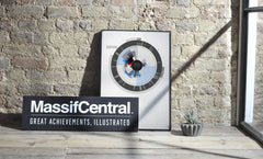 Business illustration-Bespoke Print-MassifCentral