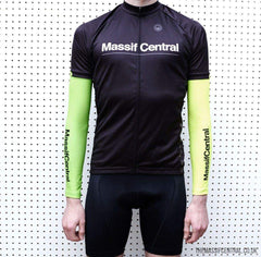 MaCe Jersey and Armwarmer Bundle - Acid-Apparel-MassifCentral