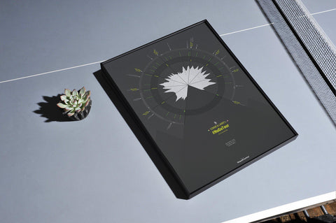 #NoGoTour Art Print-Limited Edition Print-MassifCentral