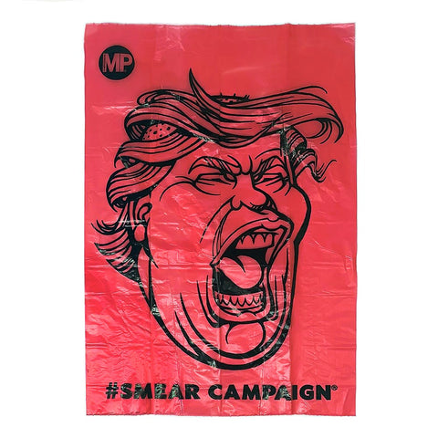 Smear Campaign REPOOPLICAN Poolitical Bags®