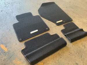 Honda Access Genuine Floormats
