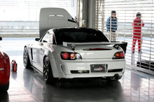 Load image into Gallery viewer, ASM I.S. DESIGN REAR AERO BUMPER - 00-09 S2000 (AP1/AP2)