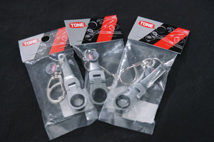 Tone 10mm KeyChain Ratchet