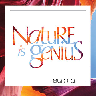 NATURE IS GENIUS 2021 Q2-2 Campaign
