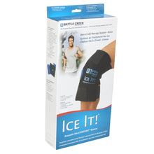 "Load image into Gallery viewer, Ice It!® Knee System (12"" x 13"")"