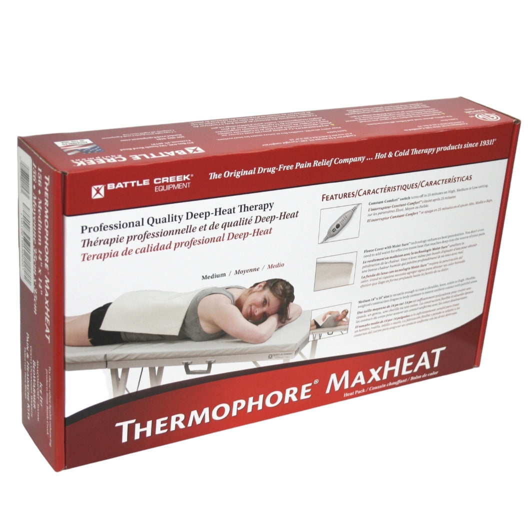 Thermophore® MaxHEAT™ Medium (14