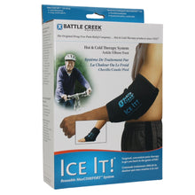 "Load image into Gallery viewer, Ice It!® Ankle/Elbow/Foot System (10½"" x 13"")"