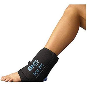 "Ice It!® Ankle/Elbow/Foot System (10½"" x 13"")"