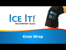 "Load and play video in Gallery viewer, Ice It!® Knee System (12"" x 13"")"