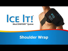 "Load and play video in Gallery viewer, Ice It!® Shoulder System (13"" x 16"")"