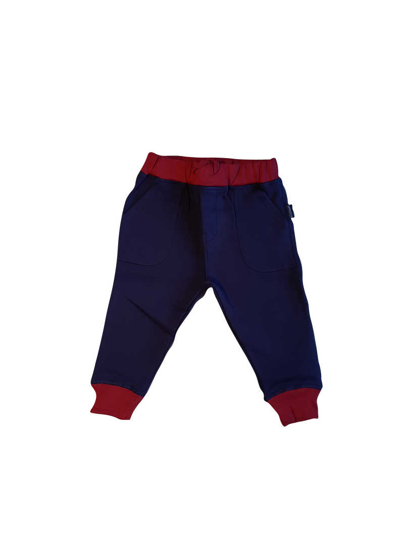 Fresh Kids Track Bottoms